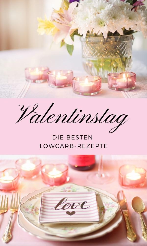 Valentinstag-Pin