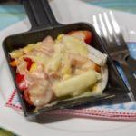 Low Carb Raclette mit 5 Rezept-Ideen