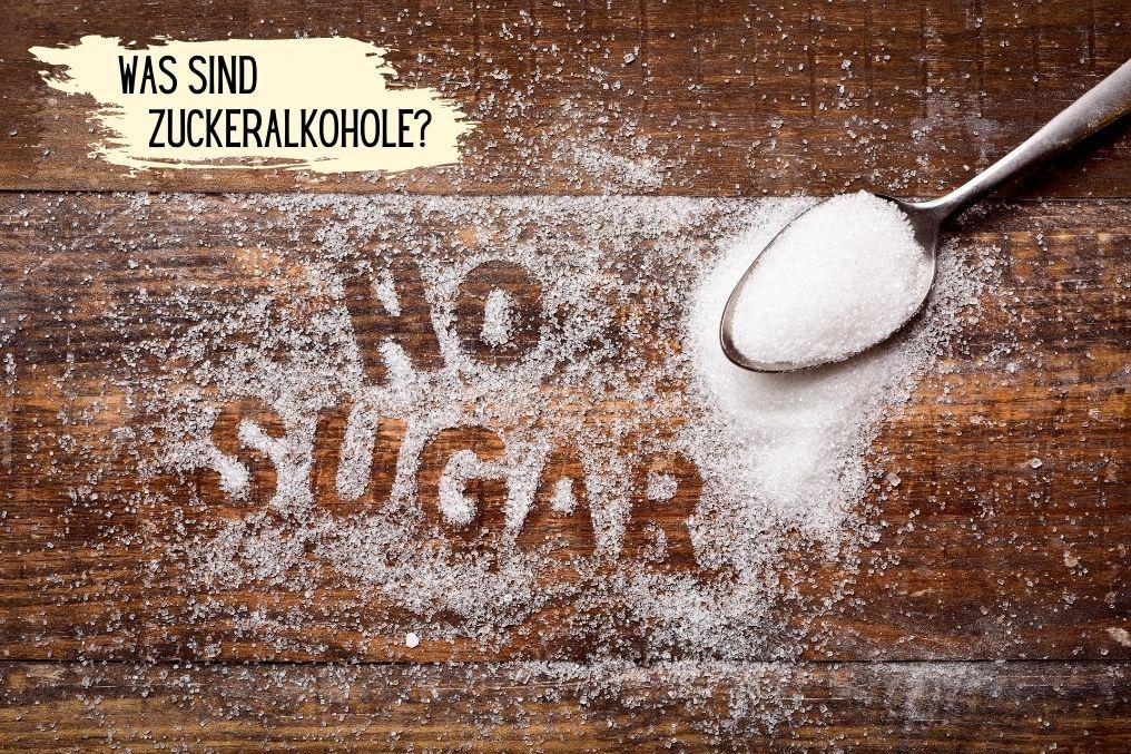 Was sind Zuckeralkohole? Xylit oder Erythrit - was ist besser?